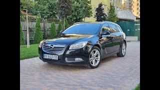 Opel Insignia 2013 2.0 diesel