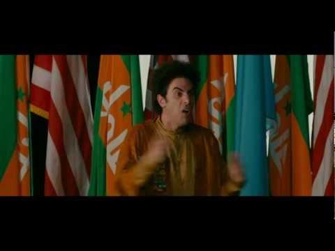 El Dictador   si EEUU fuera una dictadura...