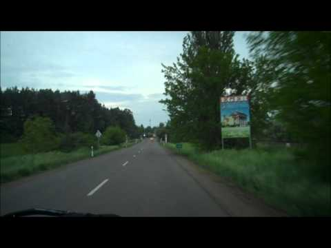 Szarvasko to Eger - Poland to Hungary by camper van part 52 of 55