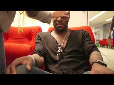 Videoshoot :  Encore + Fort, 01/11