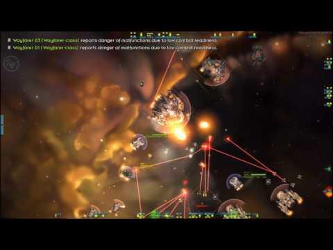 Star Sector: Mining Fleet
