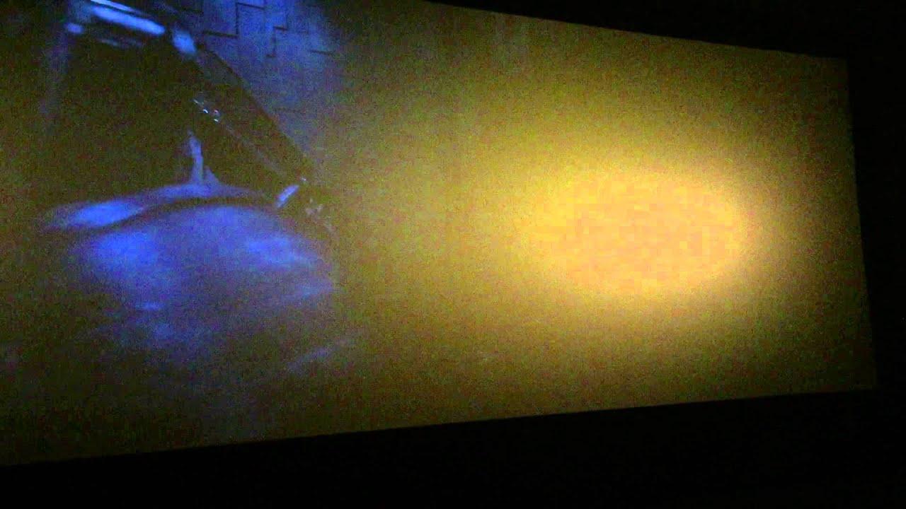 Terminator Genisys end credit scene - YouTube
