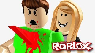 The END of the SPOK REVERSE-Murder Roblox