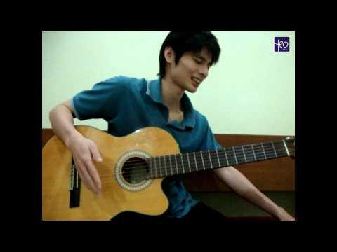 Akustik Gitar - Belajar Lagu (C.I.N.T.A - D'Bagindas)