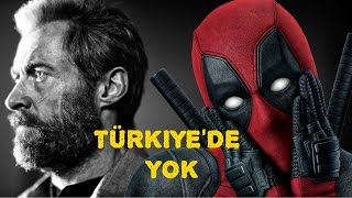Logan'dan Önceki Deadpool Sahnesi (Türkiye'de Yok) (Artık Var)