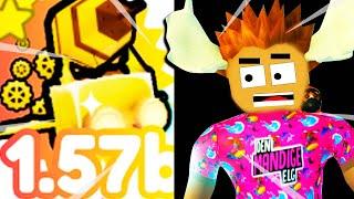MYTHICAL GOLDEN BLIMP! - Pet Simulator X #37