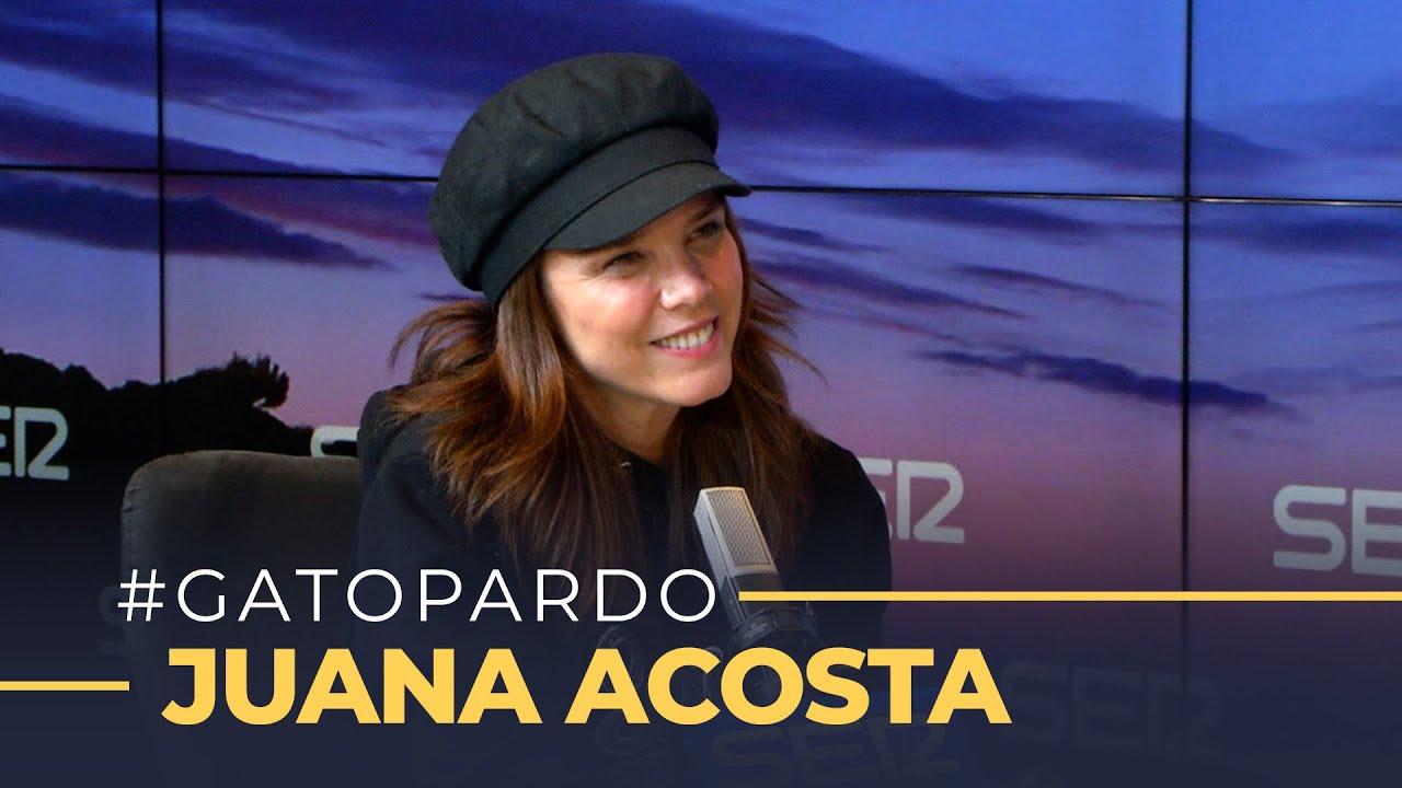 El Faro | Entrevista a Juana Acosta | 21/10/2020