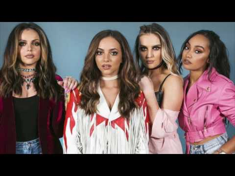 Little Mix / They Just Don't Know You // Empty Arena Edit // editedaudio