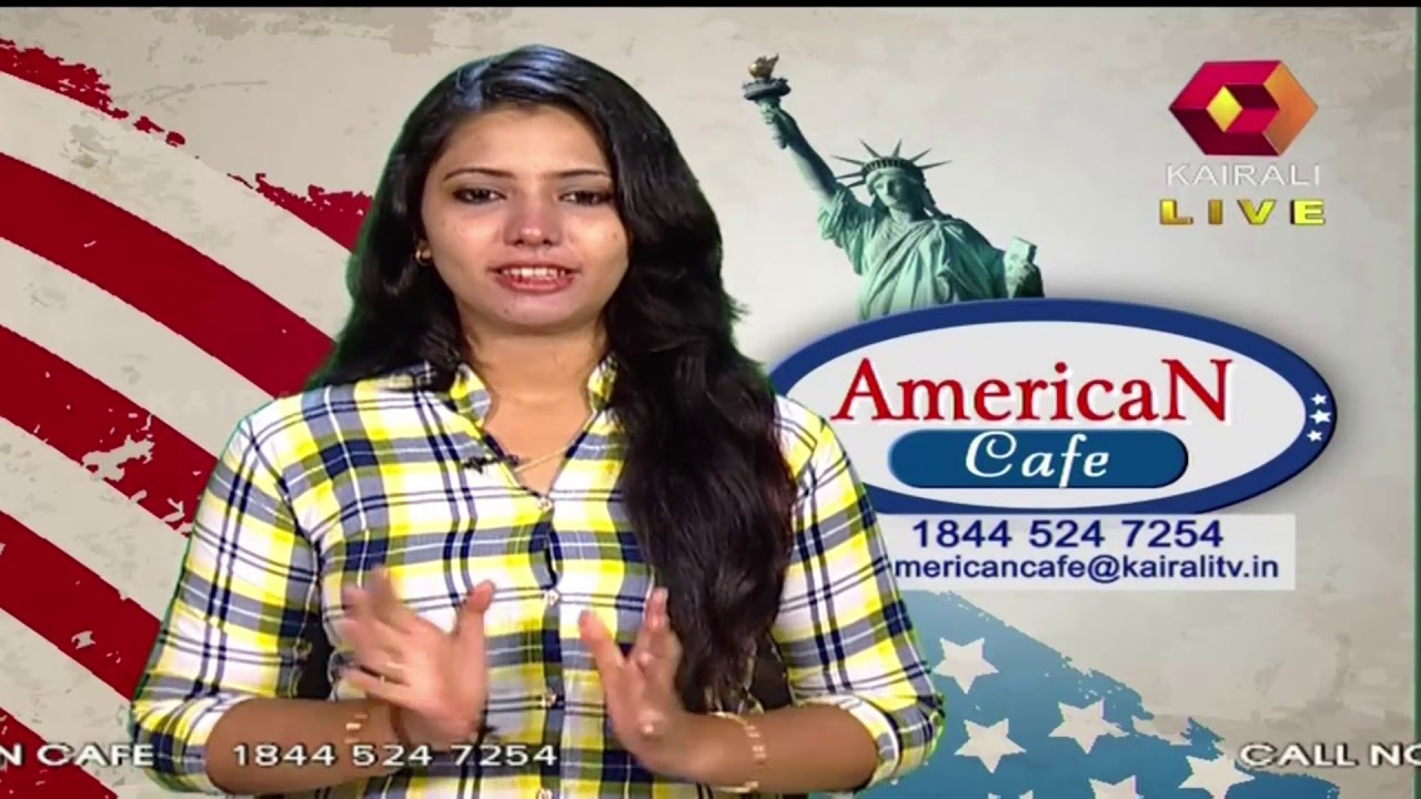 American Cafe | 2nd October 2017 | Full Episode