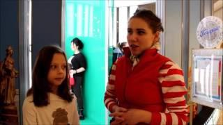 видео Новые детские магазины в ЦДМ на Лубянке