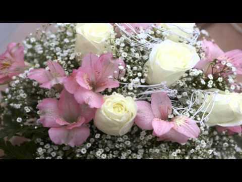 Все Цветы тебе одной лишь только ,Я,дарю