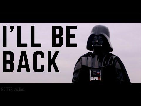 star wars fan film because disney ruined star wars: star wars cg animation planning