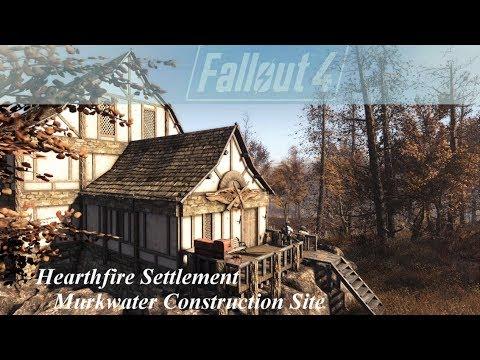 Hearthfire inspired settlement murkwater blueprint fallout 4 mods hearthfire inspired settlement murkwater blueprint fallout 4 mods malvernweather Choice Image