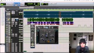 Free Mix and Master video break down - January 2015 Winner