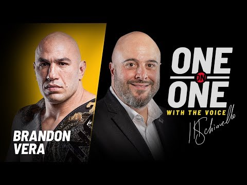"""ONE On ONE With """"The Voice"""" 