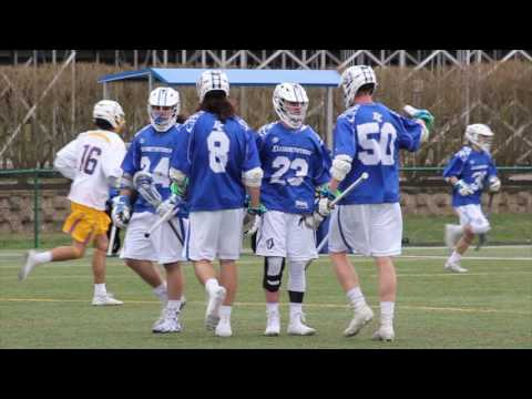 Highlights: Elizabethtown College vs Goucher