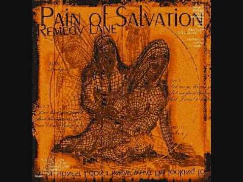 Клип Pain of Salvation - Undertow
