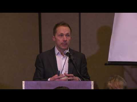 Jeff Volek, PhD -- Discussion on Ketogenic Diet for Dyslipidemia & Metabolic Syndrome