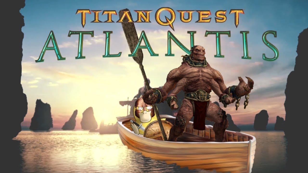 Quest Atlantis