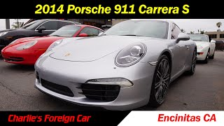 For Sale Porsche 911 Carrera s