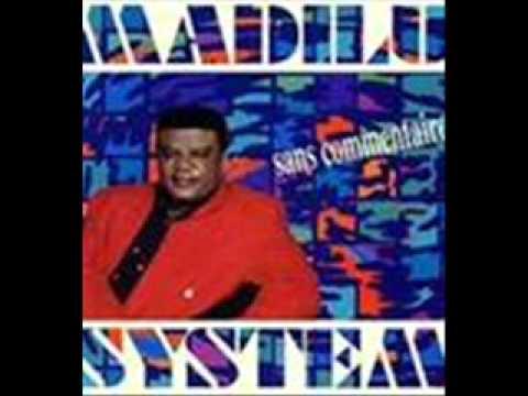Madilu System- Pie Mboyo