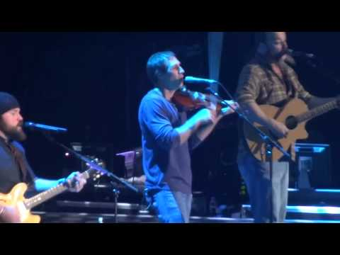 Zac Brown Band (C2C 2014) - All Alright Live at The O2 Arena London