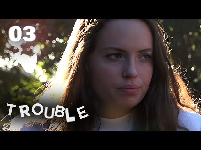 TROUBLE épisode 03 // Kertoon Studio