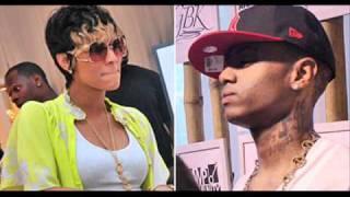Keri Hilson ft Souja Boy & Lil Wayne - Turn my swag on (Denny Remix)