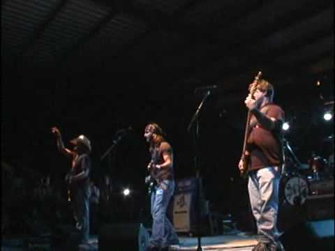 Cross Canadian Ragweed - Carneyman Live!