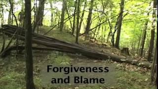 Wybaczanie i wina (1 z 2)