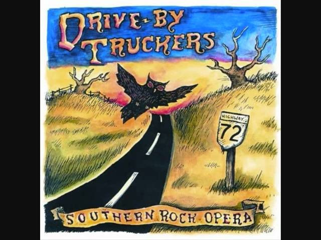 Drive-By Truckers' Top 10 Songs