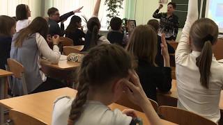 Маркова И  Б  МБОУ ХСОШ №5 фрагмент урока географии