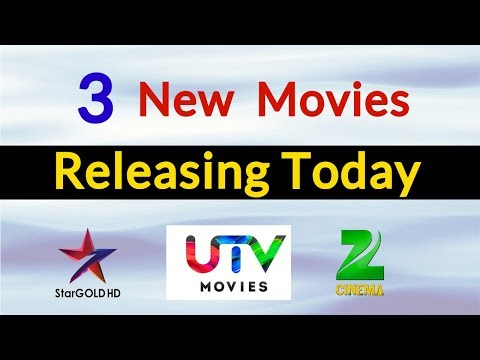 22 June - 3 New South Movies in Hindi  🙂❤️