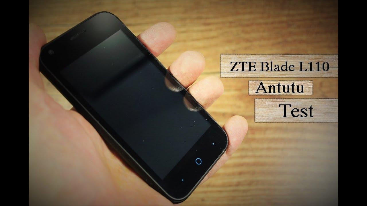 Zte Blade A460 Benchmark Videos - Waoweo