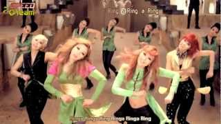 [Vietsub + Engsub + Kara] Sunny Hill (써니힐) - The Grasshopper Song
