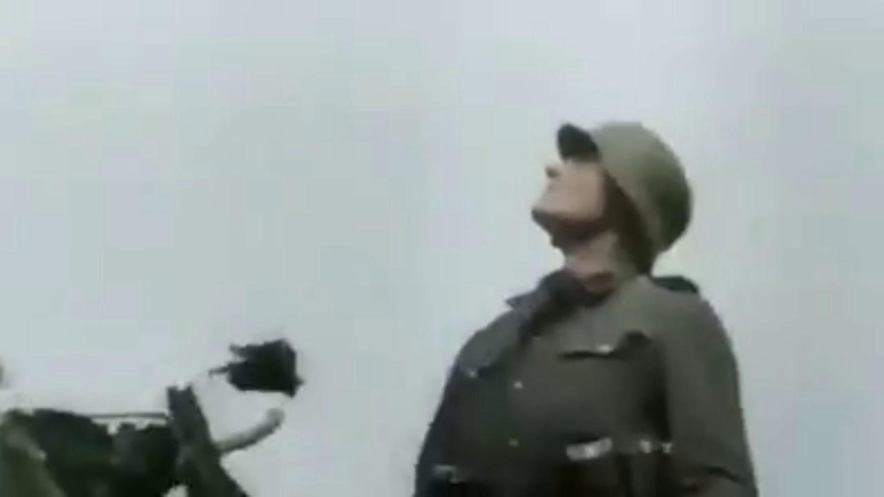 U Got That [Wehrmacht] (NO ANIME) - YouTube