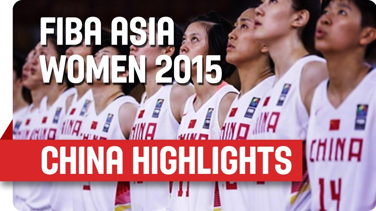 China - Team Highlights