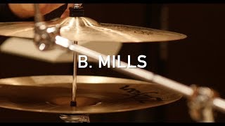 B Mills| BTS|PRIVATE LINK|