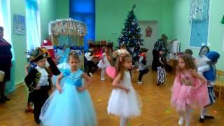 1 Смотреть детский видеоклип — Новый год у ворот