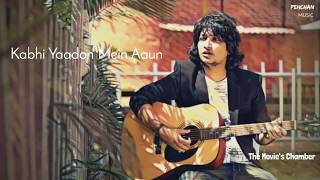 Kabhi Yaadon Mein Aao | Digvijay Singh Pariyar Cover | Whatsapp Status Video | Arijit Singh