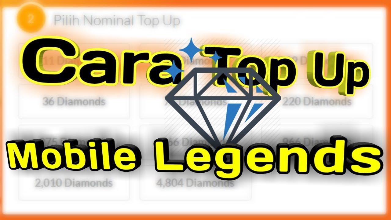 Kidcute Google Topup 220 Diamonds Mobile Legend