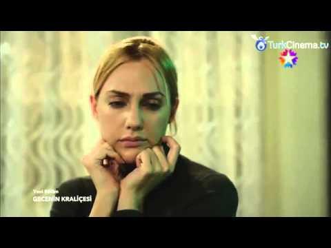 Новинка  11 серия Королева Ночи серия (русская озвучка)
