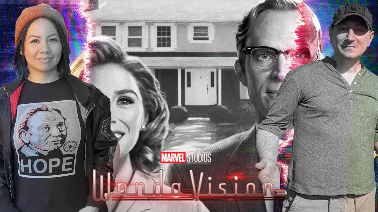 WandaVision Episode 3 Open Spoiler Discussion