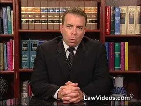 Law Videos - Employment Law - Chapter 17