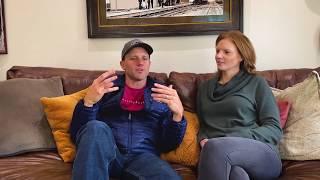 The Wisdom: Jen & Steve
