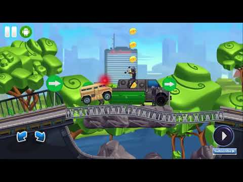 SWAT Racing - Gaming TV Pro Android Gameplays FHD