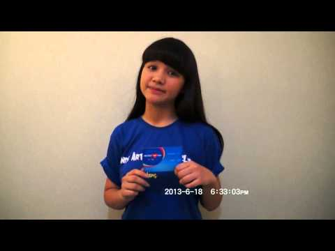indo artis fans club - Bella graceva amanda putri join promo kartu ...
