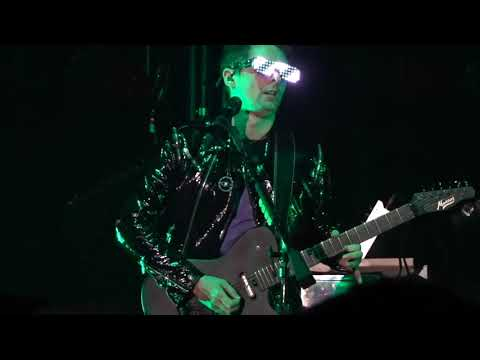 Muse - concert - live - 2019 - Hollywood Palladium - Los Angeles CA - February 9, 2019