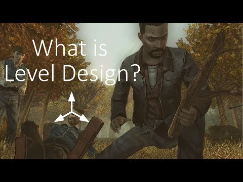 What is Level Design? An Intro