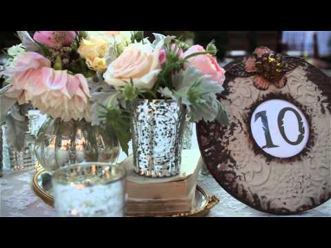 Katharine + Chris - Orange County Wedding Films